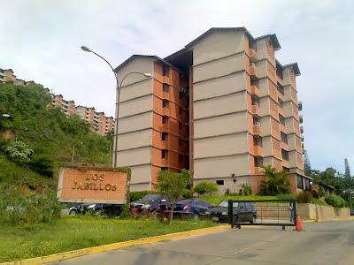 Apartamento En Venta En Terrazas De Guaicoco Los Jabillos
